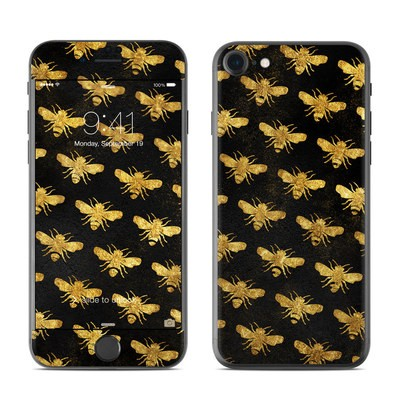 Apple iPhone 7 Skin - Bee Yourself