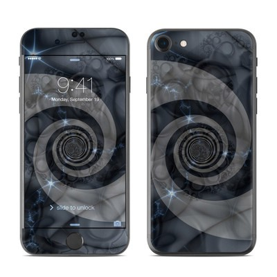 Apple iPhone 7 Skin - Birth of an Idea