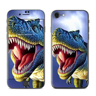 Apple iPhone 7 Skin - Big Rex