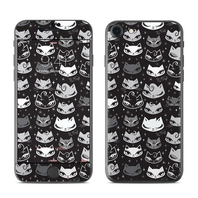 Apple iPhone 7 Skin - Billy Cats