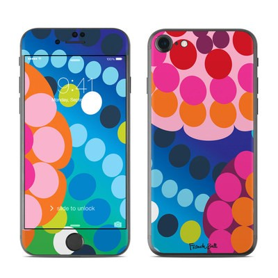 Apple iPhone 7 Skin - Bindi