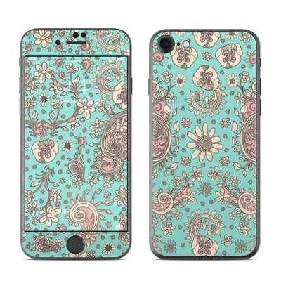 Apple iPhone 7 Skin - Birds Of A Flower