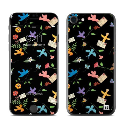 Apple iPhone 7 Skin - Birds