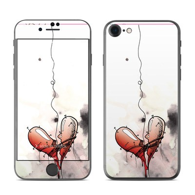 Apple iPhone 7 Skin - Blood Ties