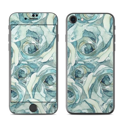 Apple iPhone 7 Skin - Bloom Beautiful Rose