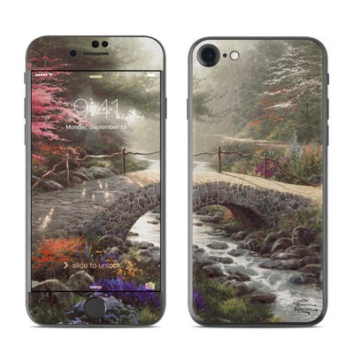 Apple iPhone 7 Skin - Bridge of Faith