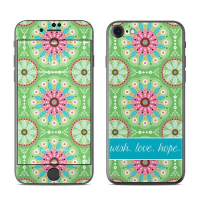 Apple iPhone 7 Skin - Boho