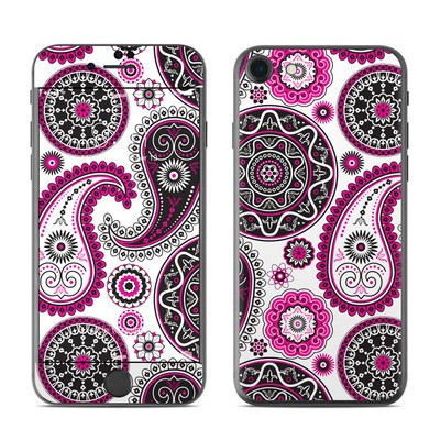 Apple iPhone 7 Skin - Boho Girl Paisley