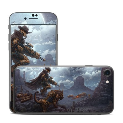 Apple iPhone 7 Skin - Bounty Hunter