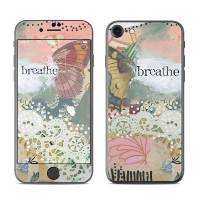 Apple iPhone 7 Skin - Breathe