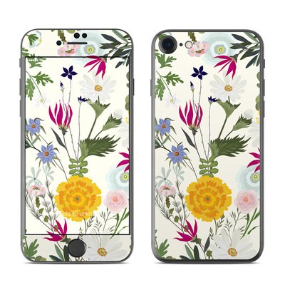 Apple iPhone 7 Skin - Bretta