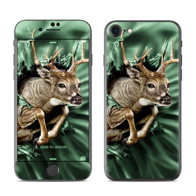 Apple iPhone 7 Skin - Break Through Deer