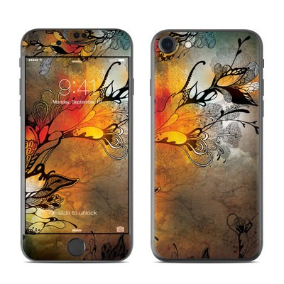 Apple iPhone 7 Skin - Before The Storm