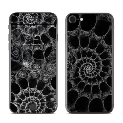 Apple iPhone 7 Skin - Bicycle Chain