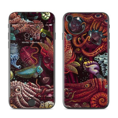 Apple iPhone 7 Skin - C-Pods