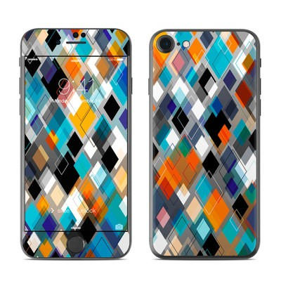 Apple iPhone 7 Skin - Calliope