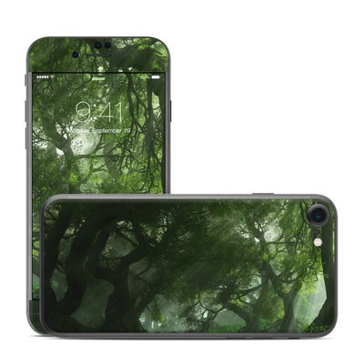 Apple iPhone 7 Skin - Canopy Creek Spring
