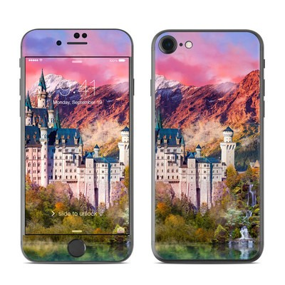 Apple iPhone 7 Skin - Castle Majesty
