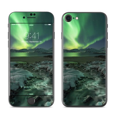 Apple iPhone 7 Skin - Chasing Lights