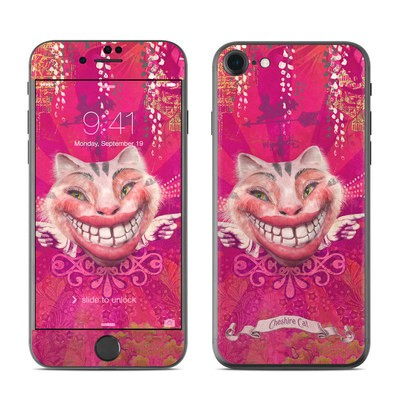 Apple iPhone 7 Skin - Cheshire