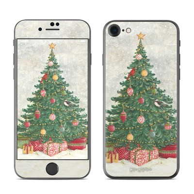 Apple iPhone 7 Skin - Christmas Wonderland