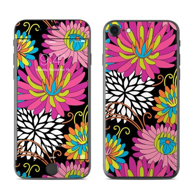 Apple iPhone 7 Skin - Chrysanthemum