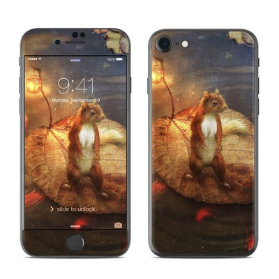 Apple iPhone 7 Skin - Columbus
