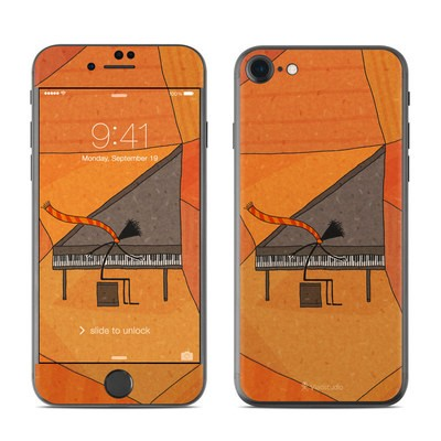 Apple iPhone 7 Skin - Colin Huggins