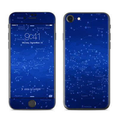 Apple iPhone 7 Skin - Constellations