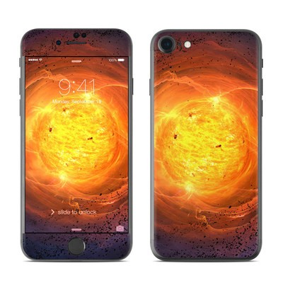 Apple iPhone 7 Skin - Corona