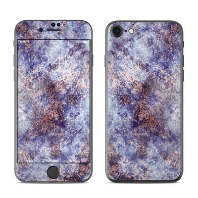Apple iPhone 7 Skin - Batik Crackle