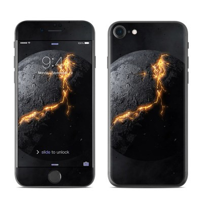 Apple iPhone 7 Skin - Crucible