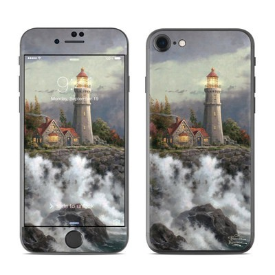 Apple iPhone 7 Skin - Conquering Storms