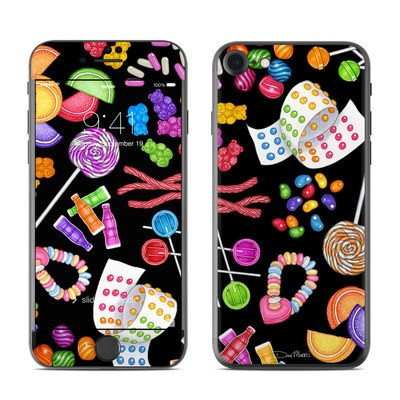 Apple iPhone 7 Skin - Candy Toss