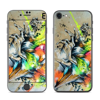 Apple iPhone 7 Skin - Dance