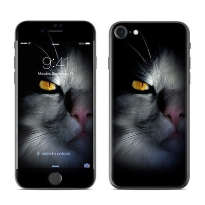 Apple iPhone 7 Skin - Darkness