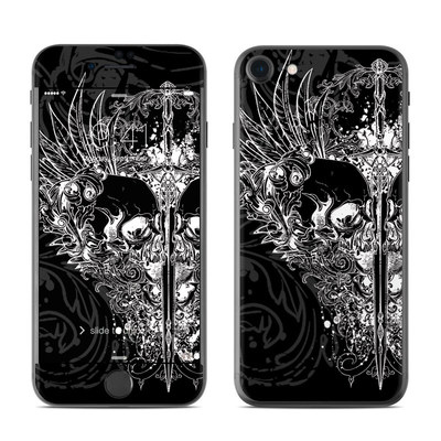 Apple iPhone 7 Skin - Darkside