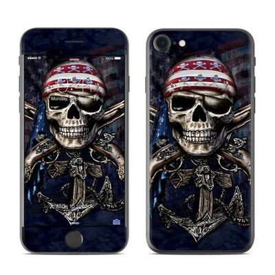 Apple iPhone 7 Skin - Dead Anchor