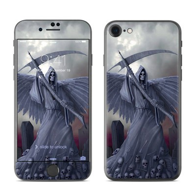Apple iPhone 7 Skin - Death on Hold