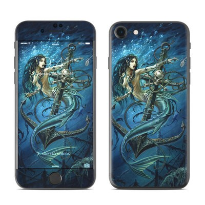 Apple iPhone 7 Skin - Death Tide