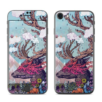 Apple iPhone 7 Skin - Deer Spirit