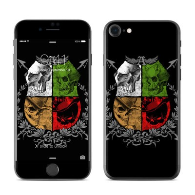 Apple iPhone 7 Skin - Devils Herald