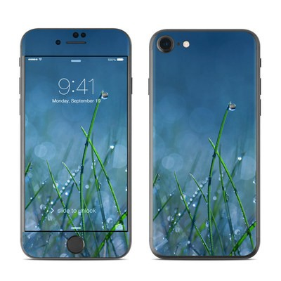 Apple iPhone 7 Skin - Dew