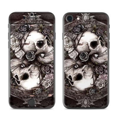 Apple iPhone 7 Skin - Dioscuri