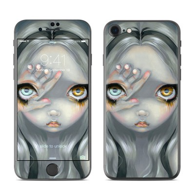 Apple iPhone 7 Skin - Divine Hand