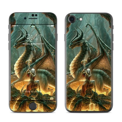 Apple iPhone 7 Skin - Dragon Mage