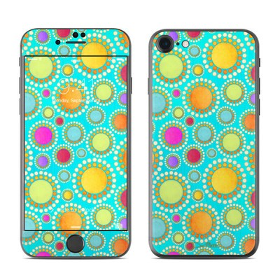 Apple iPhone 7 Skin - Dot To Dot