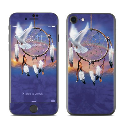 Apple iPhone 7 Skin - Dove Dreamer