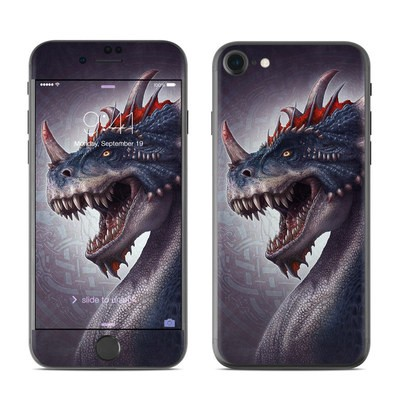 Apple iPhone 7 Skin - Dracosaurus Rex