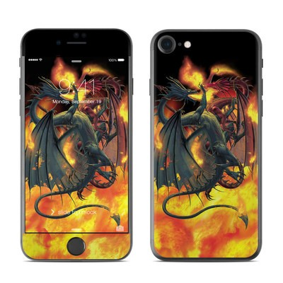 Apple iPhone 7 Skin - Dragon Wars